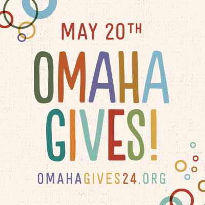 Here's How You Can Support the Arts during Omaha Gives!