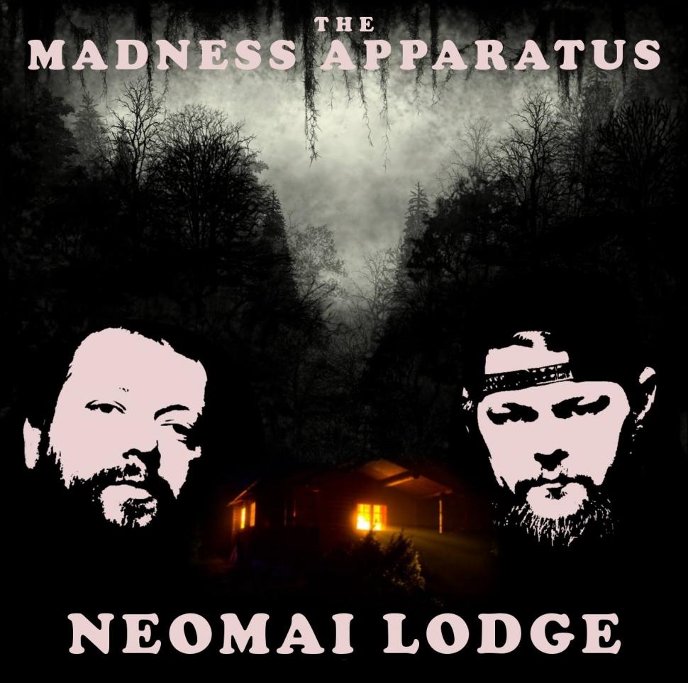 Neomai Lodge: The Review
